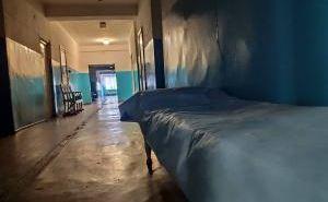 С подозрением на коронавирус в Рубежанской больнице находятся 4 человека и один с подтвержденным диагнозом