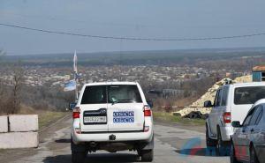 В ОБСЕ рассказали о ситуации на КПВВ и на границе сРФ