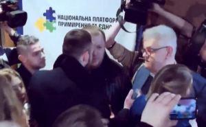 В Луганске прокомментировали увольнение Сивохо