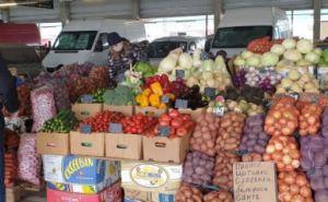 Открыть продуктовые рынки разрешили