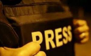 В Луганске приостановили аккредитацию иностранных журналистов