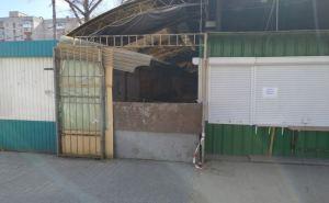 Откроютли рынки в Луганской области? Губернатор против