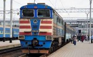 В Луганске отменили поезда в ДНР, а также прекратили почтовый обмен с ДНР и Россией