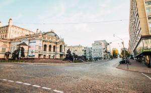 В Украине ходить по улице группой больше 2 людей запрещено,— решение Кабмина. ИНФОГРАФИКА