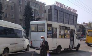 В Луганске, обязанных находиться на самоизоляции, проверяют полиция и медики