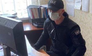 Вирусом заразили компьютерную сеть одного городского совета Луганской области