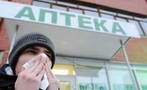 В Луганске остается напряженной эпидемическая ситуация по заболеваемости ОРВИ