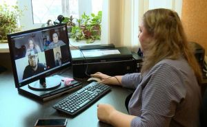 В Луганске рассказали как студенты сдают сессию дистанционно