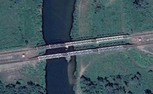 Железнодорожный мост у Станицы Луганской может стать следующим участком разведения сил на Донбассе