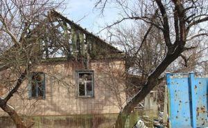 Суд взыскал с Украины компенсацию за разрушенный входе АТО дом жительницы Попаснянского района