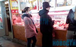 Сегодня в Донецке начинают жесткий контроль за соблюдением «карантина». Штрафы до 30 тыс.