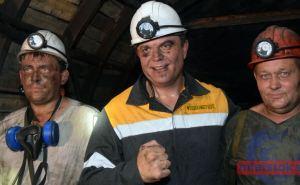 Пасечник разъяснил основные задачи реорганизации угольной промышленности