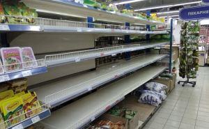 В Луганске рассказали насколько обеспечены продовольствием