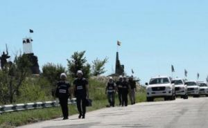 ОБСЕ подготовили отчет о соблюдении карантина на КПВВ