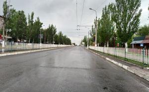 К 1мая в Луганске отремонтировали дороги на 17 улицах. Список.