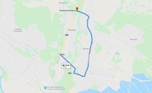 В Станице Луганской на несколько дней перекроют путепровод: схема объезда