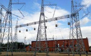 Завершено строительство подстанции «Кременская», начаты испытания оборудования