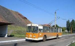 В Алчевске, Первомайске и Перевальске возобновили работу городского и пригородного общественного транспорта