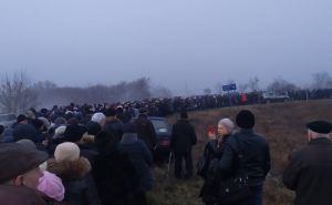 В Кабмине рассказали как будут пересекать КПВВ жители Луганска после снятия карантина