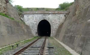 Туристическая Луганщина. Объект «Лутугинский туннель»