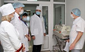 В Луганске утвердили денежные поощрения для медиков, задействованных в борьбе с COVID-19