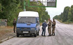 В Луганске и регионе введены усиленные меры безопасности: проверки на въездах в город и патрулирование улиц