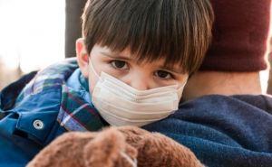 В Луганске рассказали сколько детей заболели коронавирусом