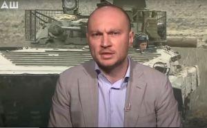 12 сценариев по возвращению Донбасса прокомментировал  житель Донецка