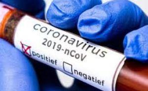 Зафиксировано 21245 случаев коронавирусной инфекции в Украине