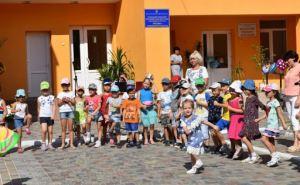 Как работают детские сады в Северодонецке