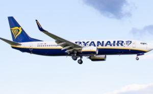 Авиакомпания Ryanair возобновит летом только половину маршрутов из Украины