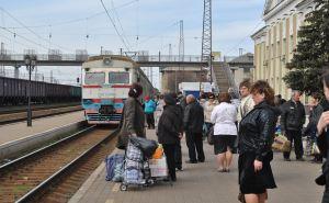 С 1июня возобновляется движение пригородных поездов в Луганской и Донецкой областях