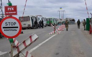 Названа дата открытия КПВВ по линии разграничения на Донбассе