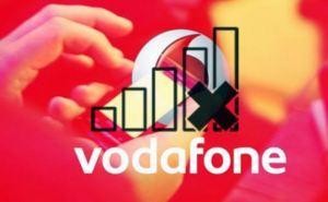 Почему не работает Vodafone? Что известно
