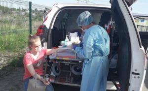 Абитуриенты, перешедшие КПВВ для сдачи ВНО, мучились зря. В Украине экзамены по ВНО отменили