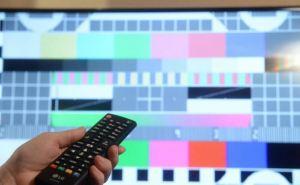 В двух городах не будет вещать телеканал «Луганск-24»,  а в Луганске отключат «Карусель»
