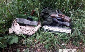 Бывший военнослужащий ВСУ заминировал и хотел взорвать госпиталь в Северодонецке и ЖД-станцию в Рубежном. ФОТО