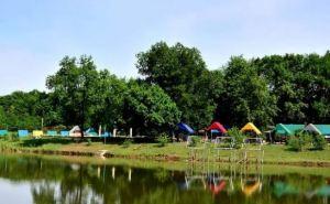 В луганских водоемах с начала года утонуло 15 человек