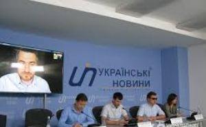 Общественные организации Донбасса требуют включить их представителей в состав Трехсторонней контактной группы