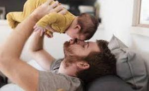 Декретный отпуск для отцов