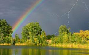 Прогноз погоды в Луганске на 1июля