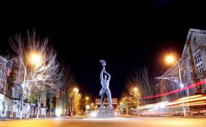 Соборы, театры и музеи Луганска— тур выходного дня