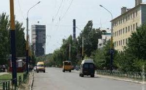 В п.Юбилейном на шахте «Луганская» погиб ГРОЗ