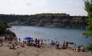 «На сегодня нет ни одного водоема, гдебы мы рекомендовали купаться»,— Луганская СЭС