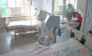 Новый случай заболевания коронавирусом выявлен в Старобельском районе