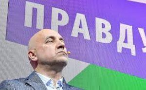 Предложено провести референдум по присоединению Донбасса кРФ