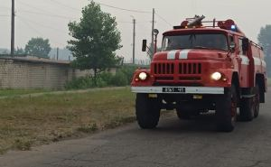 Ситуация в Северодонецке на утро: в городе сильный запах гари. Ждут приезд Зеленского. ФОТО