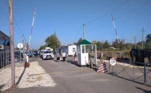 Открыт пеший переход на пункте пропуска «Меловое» через границу сРФ