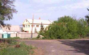 Пригород Луганска остался без газа минимум на сутки