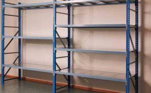 Простое и эффективное решение для наведения порядка в гараже